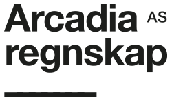 Arcadia Regnskap